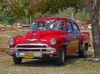 """jaroslaw-gogolin """"Kuba 1"""" (2013-06-11 00:52:11) komentarzy: 1, ostatni: Fajny model taksówki....jak za młodych lat...."""