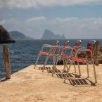 """adamix69 """"cztery wolne miejsca"""" (2013-06-14 23:50:20) komentarzy: 3, ostatni: złudzenie że krzywe :) różnica odległości pomiędzy wyspami sprawia wrażenie zagięcia horyzontu"""