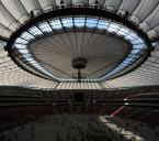 """Grzegorz Krzyzewski """"stadion? narodowy? lądowisko?"""" (2013-06-16 20:35:35) komentarzy: 8, ostatni: Podoba się :) Pozdrawiam"""