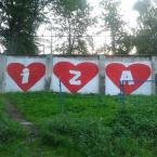 """miastokielce """"Ul. Zagnańska; Kielce"""" (2013-06-18 17:19:34) komentarzy: 3, ostatni: miLość"""