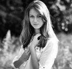 """noirfoto """"K """""""" (2013-06-20 18:26:08) komentarzy: 1, ostatni: Piękna kobieta!"""