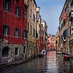 """Paddinka """""""" (2013-06-21 09:53:36) komentarzy: 8, ostatni: Takie chyba moje ulubione. Pomalowalaś piękniej, niż Wenecja,"""