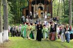 """Andres42 """"Św. Onufrego w Jabłecznej"""" (2013-06-27 19:39:25) komentarzy: 6, ostatni: bardzo dobre..."""