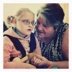 """OptykM """"Z babcią można rozmawiać o wszystkim...."""" (2013-07-04 23:00:54) komentarzy: 5, ostatni: PZDR./"""