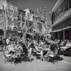 """Paddinka """""""" (2013-07-15 11:40:23) komentarzy: 11, ostatni: Faktycznie kryzys jak w Hiszpanii- niby nikt nie ma pracy ani pieniędzy a bary pełne o każdej porze dnia i nocy."""