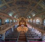"""Andrzej-Ch """"Okartowo kościół z XVIII wieku"""" (2013-07-30 20:11:50) komentarzy: 28, ostatni: Dziękuję :)"""