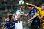 """Dawid Gaszyński """"Slask Wroclaw vs Club Brugge"""" (2013-08-02 13:42:46) komentarzy: 2, ostatni: dobra scena"""