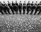 """Grzegorz Krzyzewski """"cynowa armia"""" (2013-08-05 21:17:29) komentarzy: 6, ostatni: :) dbr"""