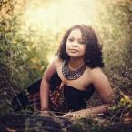 """damianroy """"Olivia"""" (2013-08-05 21:32:23) komentarzy: 1, ostatni: portret z latynowskim klimatem :) podoba się:)"""