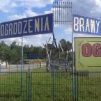 """miastokielce """"Ul. Krakowska; Kielce"""" (2013-08-08 10:25:20) komentarzy: 2, ostatni: trochę nieostry ten owad i bałagan w tle no i za ostre światło.:))))"""
