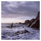 """Adam Majchrzak """"Ayrmer Cove. Południowe Devon. UK 2012."""" (2013-08-20 02:17:43) komentarzy: 10, ostatni: dobre!"""