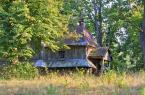 """maregoc """"Zapomniana cerkiew"""" (2013-08-31 11:17:42) komentarzy: 11, ostatni: Piękna cerkiewka, kolory na dachu prześliczne."""