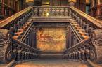 """Patulkaa """"The entrance to Hogwarts"""" (2013-09-02 21:48:38) komentarzy: 4, ostatni: spoko :))) jest i światło, są i cienie :D"""
