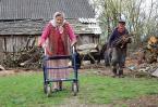 """lelo999 """"..."""" (2013-09-09 21:04:19) komentarzy: 1, ostatni: Twoje prace są realne i wstydliwe jednocześnie,że to Polska!"""