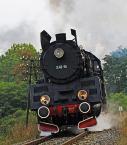 """MaciejLesio """"lokomotywa"""" (2013-09-13 18:06:26) komentarzy: 5, ostatni: Jarek ona wtedy wchodziła w zakręt,adrenalina jest jak przejeżdża pół m od Ciebie ;)"""