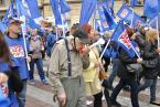 """enoa """"...Warszawa, manifestacja związkowców, 14.09.2013... //"""" (2013-09-15 01:07:24) komentarzy: 21, ostatni: ...dziękuję bardzo..."""