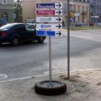 """miastokielce """"Ul. Żelazna; Kielce"""" (2013-10-15 13:47:27) komentarzy: 0, ostatni:"""