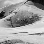 """marek2112 """"lodowiec du Geant..."""" (2013-10-17 07:40:48) komentarzy: 21, ostatni: pzdr:)"""