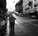 """Maciej Konopka """"Parasol ważna rzecz...."""" (2013-10-27 19:25:40) komentarzy: 5, ostatni: No tak, pod nim można skryć swoje myśli :)"""