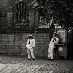 """slawecki """"..."""" (2013-10-30 15:09:00) komentarzy: 3, ostatni: czyżby Praga he he też mam ich w swoich archiwach :) db"""