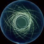 """don matero """"226"""" (2013-11-07 20:59:44) komentarzy: 11, ostatni: Świetna praca, aż dziwne że przeszła bez echa. Przywodzi na myśl zatrzymany w czasie model atomu."""