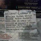 """miastokielce """"Ul. Warszawska; Kielce"""" (2013-11-13 08:29:04) komentarzy: 1, ostatni: fajnie się bawicie fotografią . tak trzymać !"""