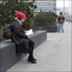 """BornDead """";l,n"""" (2013-11-16 21:39:14) komentarzy: 3, ostatni: Czerwona Kapturek z plecakiem pełnym świętych granatów. Moja ulubiona bajka"""