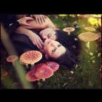 """Fetish """"Forest of Mushrooms"""" (2013-11-21 08:55:40) komentarzy: 13, ostatni: świetny kadr"""