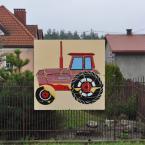 """miastokielce """"Ul. Krakowska; Kielce"""" (2013-11-27 21:37:42) komentarzy: 3, ostatni: O nie, zawsze obok tego przejeżdżam :) sentyment :)"""