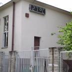 """miastokielce """"Ul. R. Mielczarskiego; Kielce"""" (2013-11-29 22:02:46) komentarzy: 1, ostatni: a mówia , że  nierówno pod sufitem ..."""