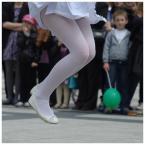 """Wykopalisko """"Balonik zielony."""" (2013-12-08 18:15:28) komentarzy: 19, ostatni: buziaki misiu , buziaki :)))"""