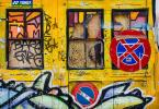 """macieknowak """"Kolorowe miasto 2"""" (2013-12-20 20:54:26) komentarzy: 4, ostatni: Oczopląsu można dostać :)"""