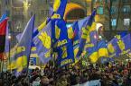"""Slawekol """"*   *   *"""" (2014-01-10 22:29:21) komentarzy: 9, ostatni: Miracle - czyli lepiej żeby Ukraina była pod wpływem Putina? To juz moze niech jakoś doszlusują do zwazku socjalistycznych Republik Europejskich - przynajmniej bedziemu mieli jakiś bufor midzy nami a Riosja. Po drugie - znajdź Polaka, ktory będzie..."""