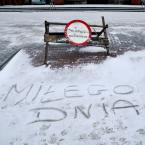 """miastokielce """"Ul. 1 Maja; Kielce"""" (2014-01-22 12:02:37) komentarzy: 9, ostatni: inteligencja"""
