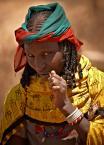 """Cezary Filew """"Nieufna"""" (2014-02-28 19:47:41) komentarzy: 8, ostatni: Dziękuję za dostrzeżenia spojrzenia  :) warto było znów zajrzeć do etiopskiej szuflady, pozdrawiam Gości"""
