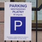 """miastokielce """"Ul. Prosta; Kielce"""" (2014-04-10 15:44:04) komentarzy: 3, ostatni: bravo, przynajmniej nie zakaz, restrykcja"""