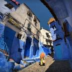 """Meller """"Błękitne Miasto"""" (2014-05-06 23:28:06) komentarzy: 25, ostatni: Zdjęcie na którym można się zatrzymać"""