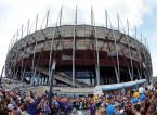 """Grzegorz Krzyzewski """"narodowy"""" (2014-06-01 22:38:48) komentarzy: 7, ostatni: była, była zabawa, było się działo, i znów stadionu było mało :)"""