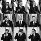 """Grzegorz Krzyzewski """"DYPLOMACJA"""" (2014-06-06 06:18:36) komentarzy: 22, ostatni: widać jak na dłoni..."""