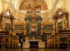 """BJZ """"Sanktuarium...."""" (2014-06-09 13:28:19) komentarzy: 8, ostatni: Rybim okiem zrobić tam sklepienie...  Jak poprawię to wstawię z freskami w prezbiterium.... Dzięki za wizytę i cenną uwagę..."""