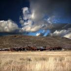 """Meller """"Wild Wild West"""" (2014-06-25 21:42:17) komentarzy: 18, ostatni: fajne okolice :)"""