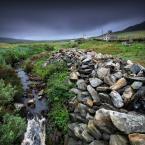 """Meller """"Irlandzka Aura.."""" (2014-07-14 20:10:27) komentarzy: 8, ostatni: i tak Ci zazdroszczę, widoku nie pogody :)"""