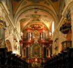 """BJZ """"U Braci Mniejszych w Poznaniu"""" (2014-07-21 21:37:49) komentarzy: 15, ostatni: Kościoły - zawsze magia nawet dla niewrzącego za bardzo."""
