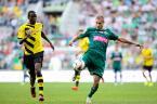 """Dawid Gaszyński """"Śląsk vs Borussia"""" (2014-08-07 09:51:08) komentarzy: 1, ostatni: Bdb"""