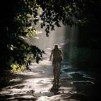 """wlamparski """"w stronę światła"""" (2014-08-13 13:07:51) komentarzy: 1, ostatni: Skromna nastrojowa praca. Brawo."""