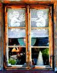 """asiasido """"Okienko z Lanckorony"""" (2014-08-19 10:14:48) komentarzy: 5, ostatni: Lubię takie :)"""