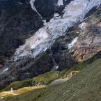 """marek2112 """"Riffugio Abruzzi"""" (2014-08-21 20:41:46) komentarzy: 17, ostatni: FitzRoy: ostatni, trekkingowy dzień..:)"""