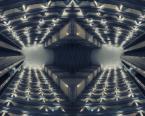 """Witoldhippie """"Kosmos równoległy"""" (2014-09-24 14:01:50) komentarzy: 12, ostatni: ostro i symetrycznie :)"""