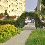 """miastokielce """"Ul. Sandomierska ; Kielce"""" (2014-09-25 21:20:43) komentarzy: 2, ostatni: I niby zwykle blokowisko a jak przyjemnie na nim..."""