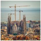 """adamix69 """"Barcelona - fragment 5"""" (2014-10-05 13:55:14) komentarzy: 15, ostatni: świetne"""